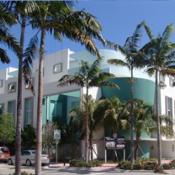 Kinkos South Beach
